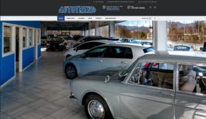 sito web autotrendsrl
