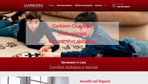 garbiero website