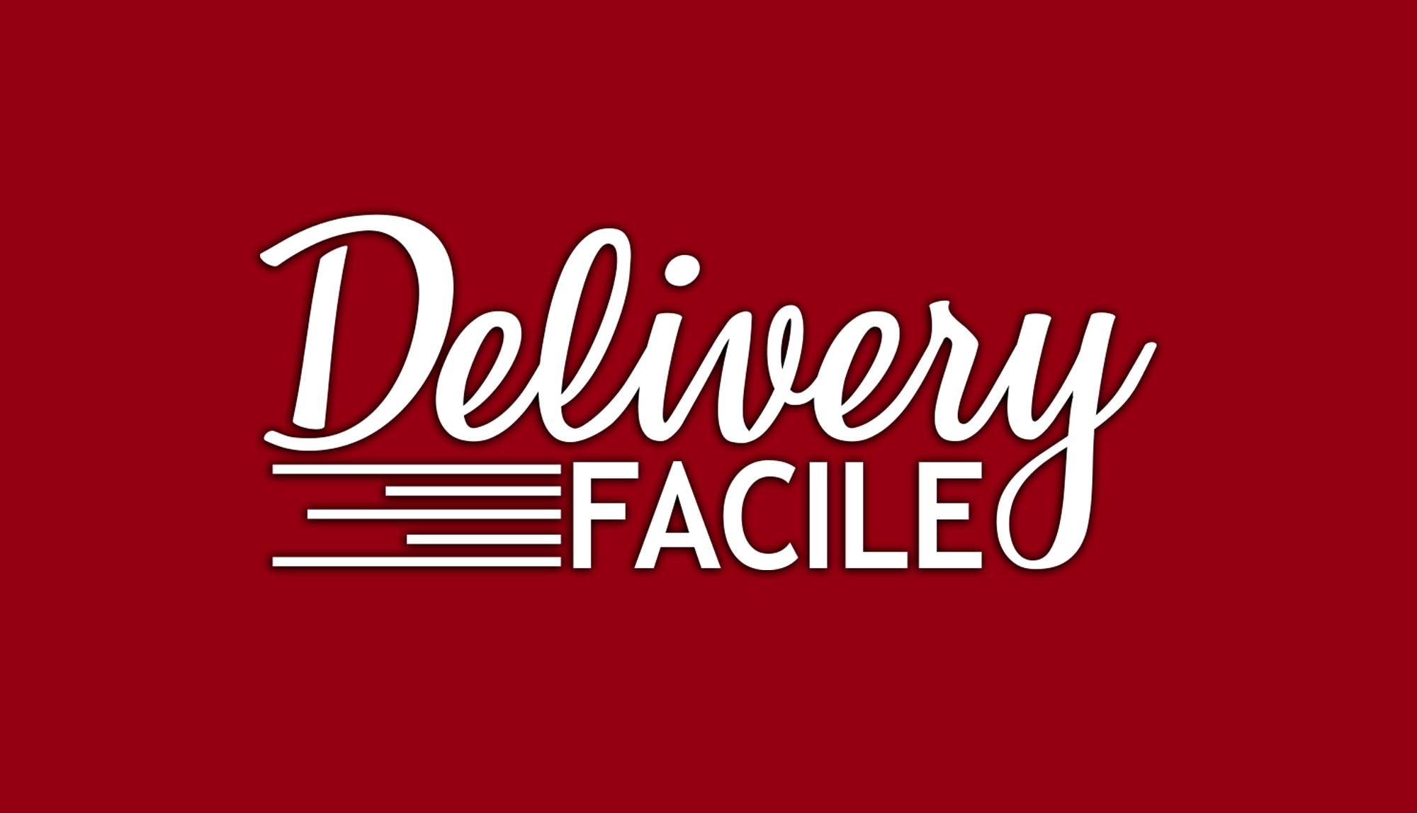 Delivery Facile